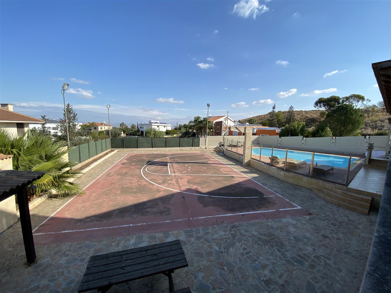 Picture of Beautiful family house, Tseri, Nicosia